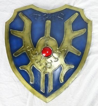 ドラゴンクエスト ロトの盾の作...