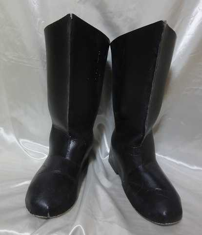 22c051b9f1256 How to make batman's boots (with templates) - GYAKUYOGA[Tutorial of ...