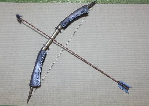 how to make a prop scythe